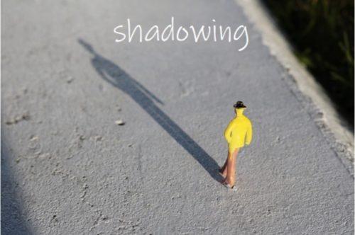 shadowing シャドーイング